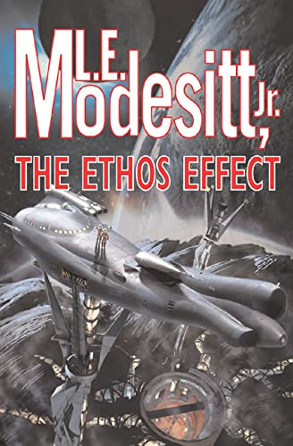 9780765308023: The Ethos Effect