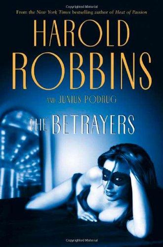 9780765308108: The Betrayers
