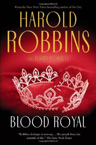 9780765308115: Blood Royal