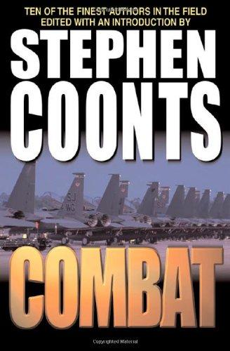 9780765308306: Combat