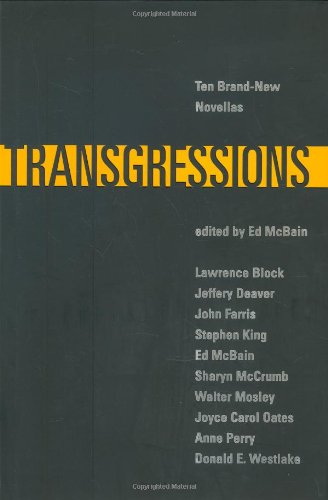 9780765308511: Transgressions: Ten Brand-New Novellas