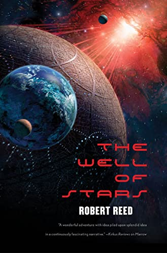 The Well of Stars (0765308606) by Robert Reed