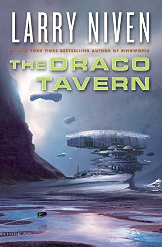 The Draco Tavern **Signed**: Niven, Larry