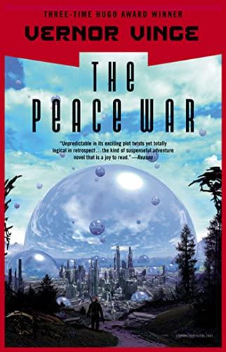 9780765308832: The Peace War
