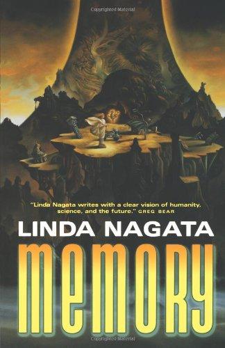 Memory: Linda Nagata