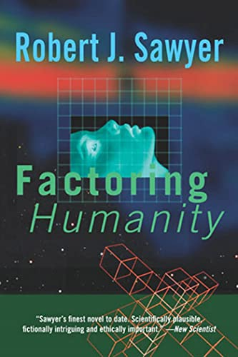 9780765309037: Factoring Humanity
