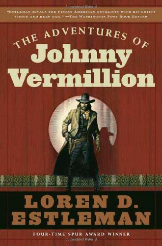 9780765309143: The Adventures of Johnny Vermillion