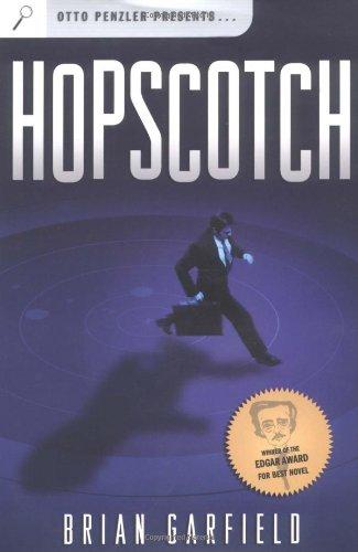 9780765309204: Hopscotch