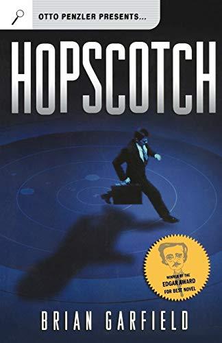 9780765309211: Hopscotch (Otto Penzler Presents...)