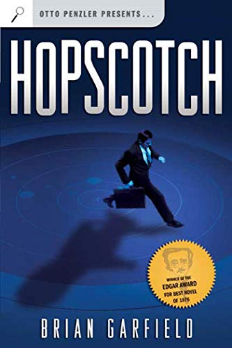 9780765309211: Hopscotch (Otto Penzler Presents...)