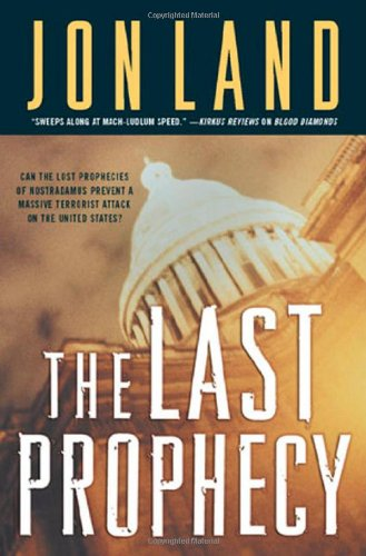 9780765309693: The Last Prophecy (Ben and Danielle)
