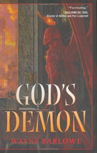 9780765309853: God's Demon