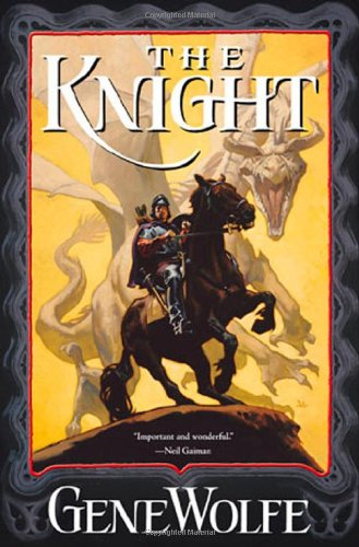 The Wizard Knight: The Knight 1