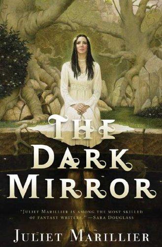 9780765309952: The Dark Mirror (The Bridei Chronicles)