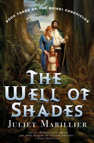 9780765309976: The Well of Shades (Bridei Chronicles)