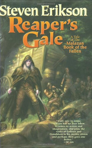 9780765310071: Reaper's Gale: Book Seven of The Malazan Book of the Fallen