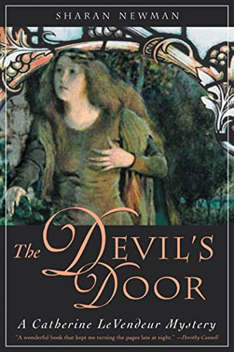 9780765310347: The Devil's Door: A Catherine LeVendeur Mystery