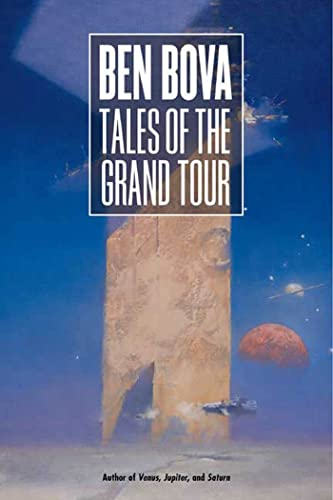 9780765310446: Tales of the Grand Tour: Short Stories
