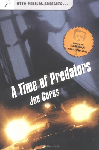 A Time of Predators (Otto Penzler Presents.): Joe Gores
