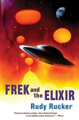 9780765310583: Frek and the Elixir