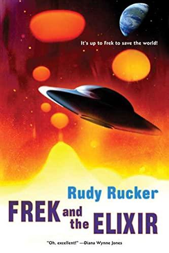 9780765310590: Frek and the Elixir