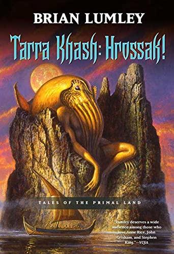 9780765310750: Tarra Khash: Hrossak!: Tales of the Primal Land