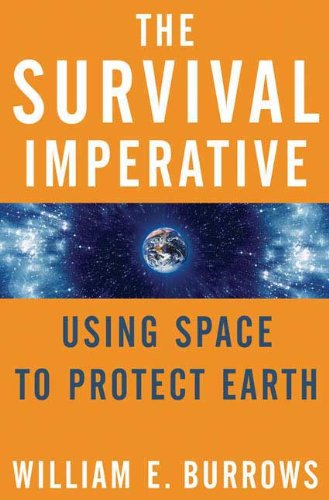 survival on the new earth essay We need space colonies for long-term survival  it's vital to our survival as a species, because the earth isn't annalee newitz will be discussing her new.