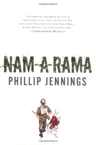 Nam-A-Rama: Phillip Jennings