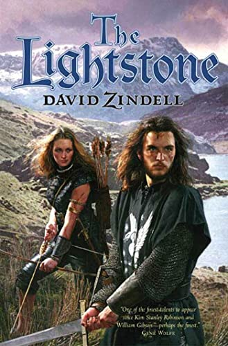 9780765311290: The Lightstone