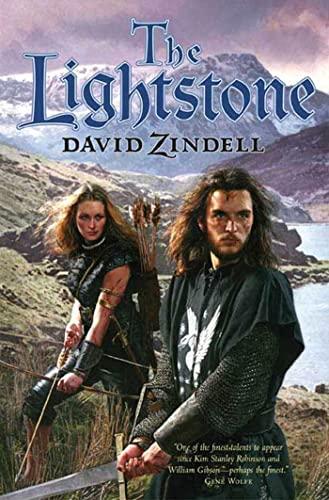9780765311290: The Lightstone