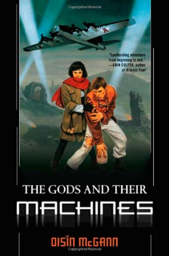 9780765311597: The Gods and Their Machines
