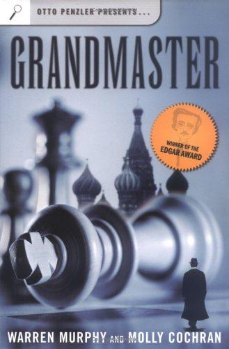 Grandmaster (Otto Penzler Presents.): Murphy, Warren, Cochran, Molly