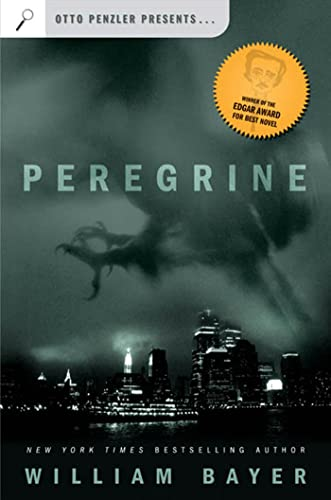 9780765311610: Peregrine (Otto Penzler Presents--)