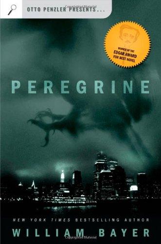9780765311627: Peregrine (Otto Penzler Presents--)