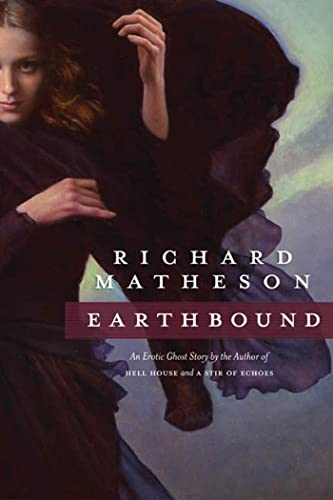 9780765311719: Earthbound: An Erotic Ghost Story