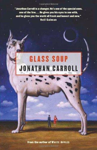 9780765311795: Glass Soup