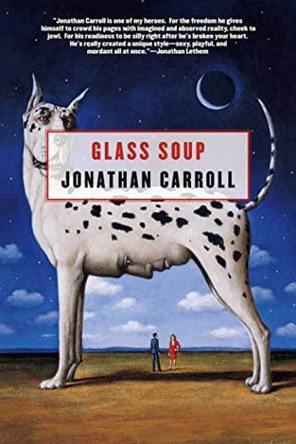 9780765311801: Glass Soup
