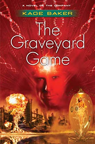 9780765311849: The Graveyard Game: A Novel of the Company