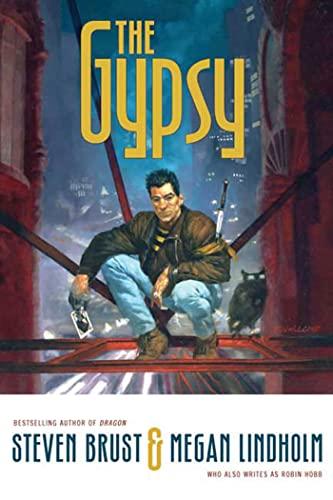 9780765311924: The Gypsy