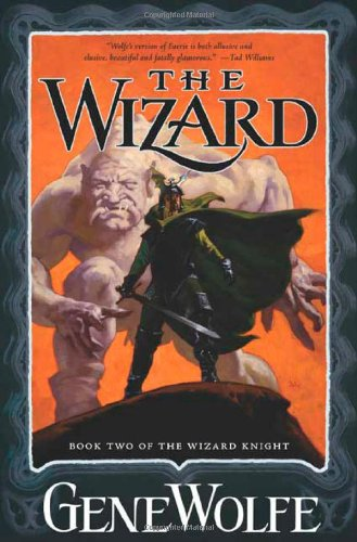 9780765312013: The Wizard: Book Two of The Wizard Knight