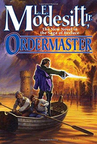 9780765312136: Ordermaster (Saga of Recluce)