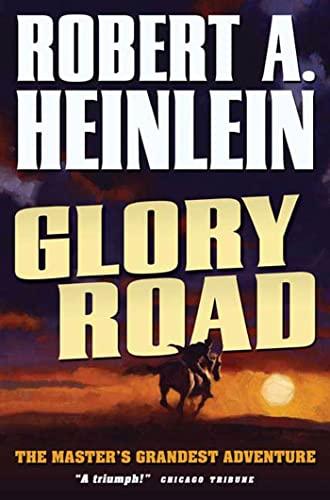 9780765312228: Glory Road