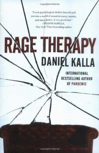 Rage Therapy: Kalla, Daniel