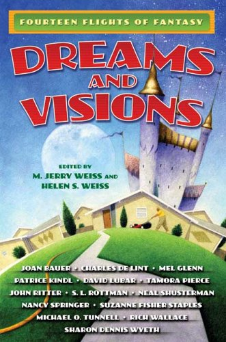 9780765312495: Dreams and Visions: Fourteen Flights of Fantasy
