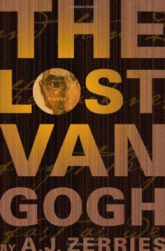 9780765312501: The Lost Van Gogh