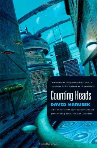 Counting Heads: Marusek, David