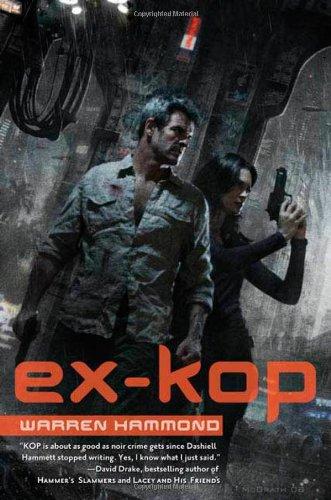 9780765312747: Ex-KOP