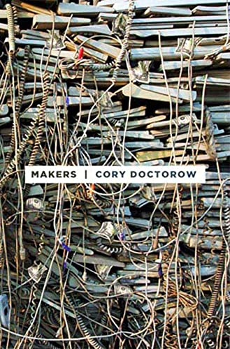 9780765312792: Makers