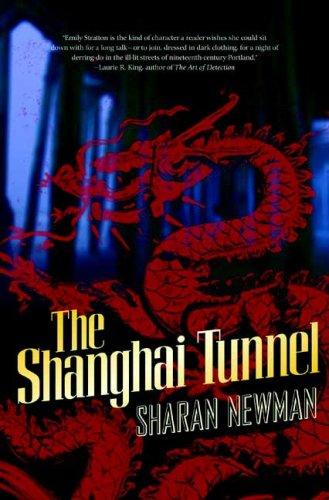 9780765313003: The Shanghai Tunnel