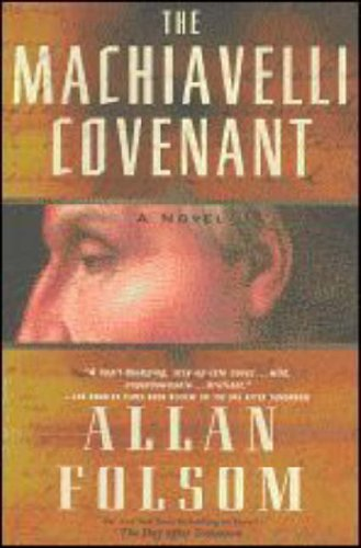 The Machiavelli Covenant: Folson, Allan